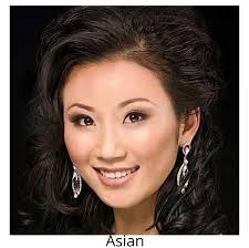 caucasian latina bride asian bride