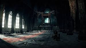 indoor castle digital artwork dark souls iii dark souls hd wallpaper