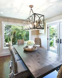 hanging a dining room chandelier at the perfect height how to hang a chandelier how to how high to hang a chandelier