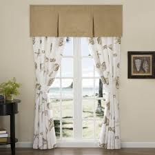 Window Valance Living Room Living Room Curtains With Valances Jimtonikcom