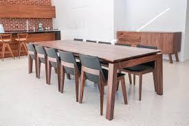 american walnut mason dining table adelaide