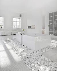 modern white bathroom. Beautiful-white-spa-bathroom-ideas-with-white-bathroom Go Modern White Bathroom