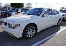 Sport Series 2004 bmw 745li : BMW 7-series 2004: Review, Amazing Pictures and Images – Look at ...