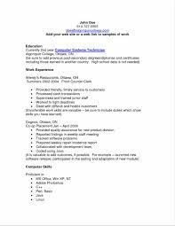 Information Technology Resume Examples Sampleresumeformats234