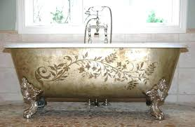 old fashioned bathtub old fashioned tub creations a copper time bath tubs old fashioned bathroom faucet handles