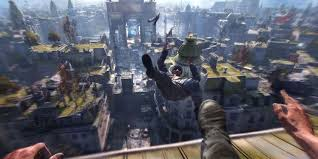 Dying Light 2 Cross Platform Techland Confirms That Dying Light 2 Is A Cross Gen Game