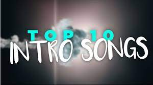 Download 100s of video templates, graphic assets, stock footage & more! Top 10 Intro Songs Best Intro Music 2018 Youtube