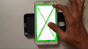 Samsung Galaxy S6 Edge Touch Screen Unresponsive