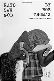 Gusto Grandstand Seating Chart Amazon Fr Rats Saw God Rob Thomas Livres