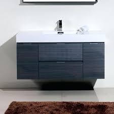 modern single bathroom vanity. Modern Bathroom Sink Vanity Double Cabinets Uk Sierra Single .