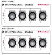 similiar dual coil wiring diagram keywords parallel dual voice coil wiring diagram image wiring diagram