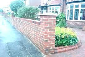 small garden wall front garden wall designs short retaining wall ideas small retaining wall ideas elegant