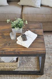 Diy Industrial Coffee Table 1037 Best Diy Dining Tables Coffee Tables Images On Pinterest
