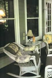 semco patio rocking chair exterior chairs composite