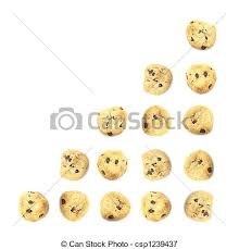 Cookie Chart Cookie Food Business Chart