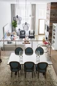 Superb Amenagement Salon Salle à Manger 20m2 Idee Deco Peinture Salon Moderne Deux  étages