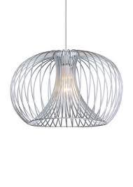 lighting shade. Alberta Easy Fit Shade (H25cm X W25cm) Lighting A