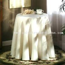 side table round coffee table cloths round coffee table tablecloth round side table linens decorative