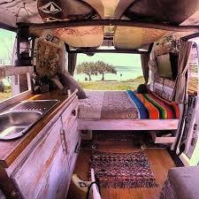 Van Interior Design New Inspiration Ideas