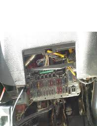 honda civic fuse box diagrams honda tech driver s side fuse box