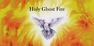 Resultado de imagen para holy ghost