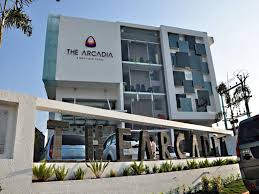 A Boutique Hotel Best Price On The Arcadia A Boutique Hotel In Coimbatore Reviews