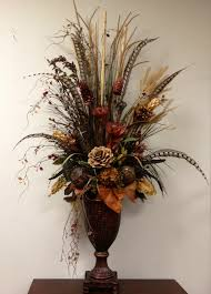 dried preserved floral arrangement designed by arcadia floral and