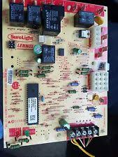 lennox control board furnace control circuit board 50a66 123 02 surelight white rodgers lennox