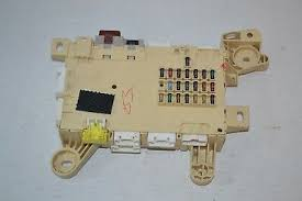 new oem gm fuse box relay junction block 84165235 89 99 picclick 01 03 lexus ls430 front right junction block fuse relay box 82730 50100