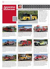Roto Rays Warning Lights Inc Fire Apparatus Magazine March 2014 Page 52