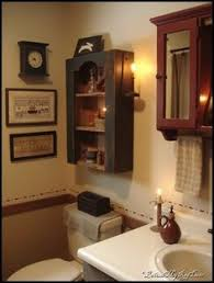 Delighful Primitive Country Bathroom Ideas Find This Pin And More On By Design