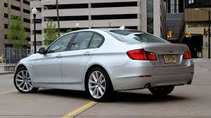 All BMW Models 2011 bmw 535i review : 2011 BMW 535i xDrive Sedan, an <i>AutoWeek</i> Drivers Log Car ...