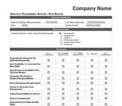 New Employee Evaluation Template Employee Evaluation Checklist Work Self Customer Service Safety