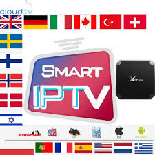 TV BOX IPTV Spain German French Turkish UK Poland Romania Hungary Czech  Spain Nordic HD m3u smart tv|