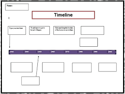 Free Timeline Template Ms Word Arianet Co
