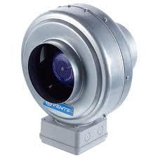 <b>Вентилятор канальный центробежный</b> Вентс 125 ВКМц D125 мм ...