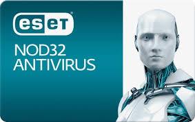 Купить <b>Антивирус ESET NOD32 1</b> ПК 1 год Новая лицензия Card ...