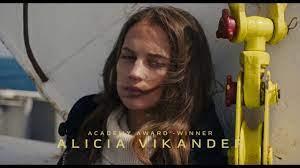 SUBMERGENCE US Trailer - Starring James McAvoy & Alicia Vikander - YouTube