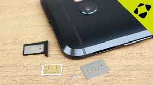 nexus 4 sim card size htc 10 how to insert remove a sim card youtube