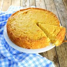 Caribbean Sweet Cornbread Recipe Taste And See