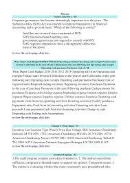 finance homework help finance finance question 1 8 corporate