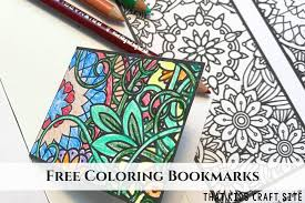 Free coloring pages, crafts, drawings and photographs. Free Printable Bookmarks To Color That Kids Craft Site