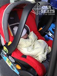 Choosing a Convertible Car Seat for a Newborn - Car Seats For The ...