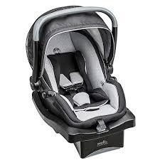 evenflo platinum litemax 35 infant car