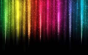 Abstract, Rainbow, Colorful, Digital ...