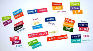 good small business names josh peace reveals three tips to choosing a company name that fits
