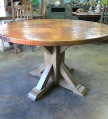 diy round dining table round dining table plans home design round farm table set