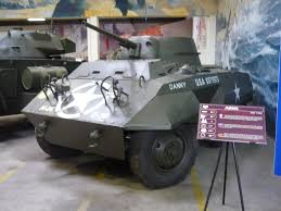 Light Armored Car M8 File M8 Light Armored Car Jpg Wikimedia Commons