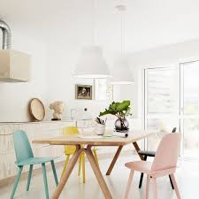 breakfast room furniture ideas. Pastel Dining Rooms That Are Straight Out Of A Fairy Tale Breakfast Room Furniture Ideas T