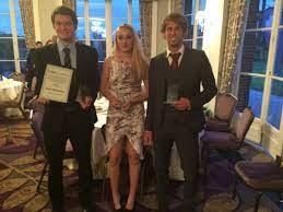 """Reigate LTC on Twitter: """"Surrey LTA Awards.RLTC's Mark Whitehouse,County  Colours,Hannah Ferrett,Girls u18Team,Adam Skalsky Men's County Team.… """""""
